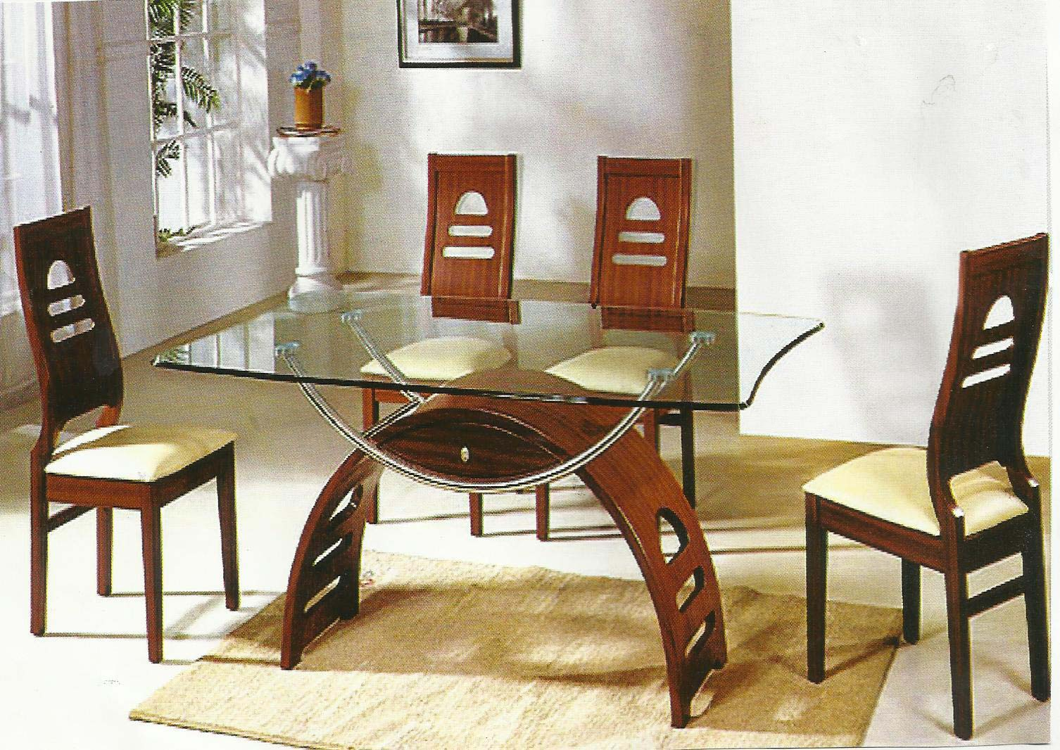Kitchen Decor World Dining Table Modular Kitchen  : Avignon from kitchendecorworld.com size 1506 x 1066 jpeg 316kB